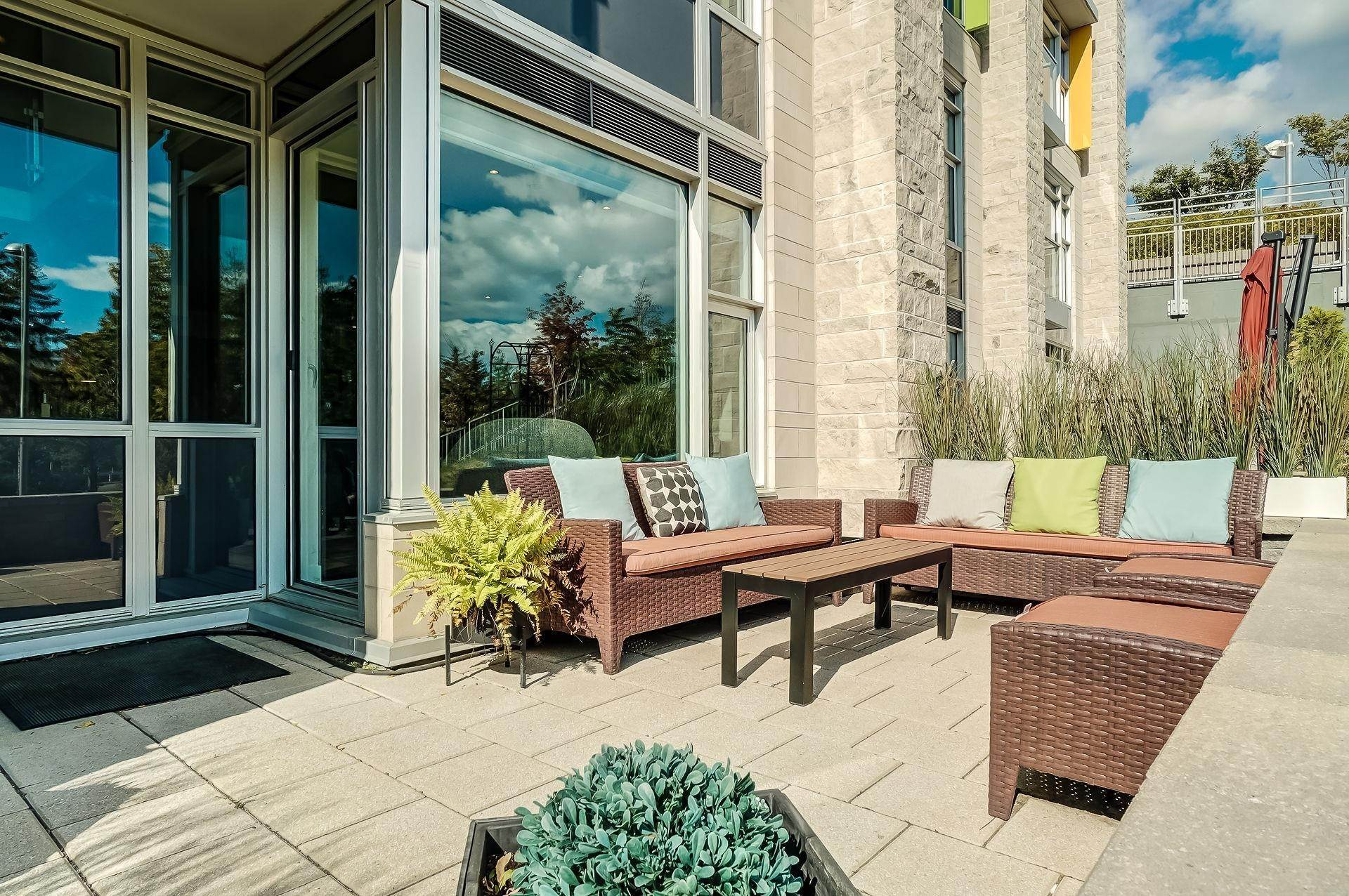 11. Townhome / Condominium for Sale at 2-Storey Townhome 1035 Bank Street Ottawa, Ontario,K1S 5K3 Canada