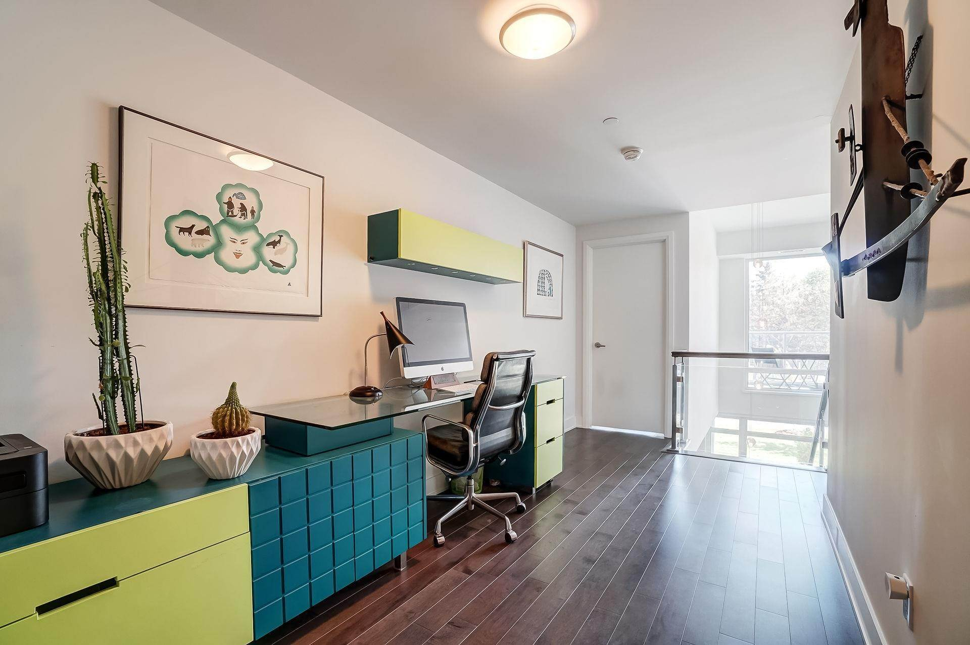 15. Townhome / Condominium for Sale at 2-Storey Townhome 1035 Bank Street Ottawa, Ontario,K1S 5K3 Canada