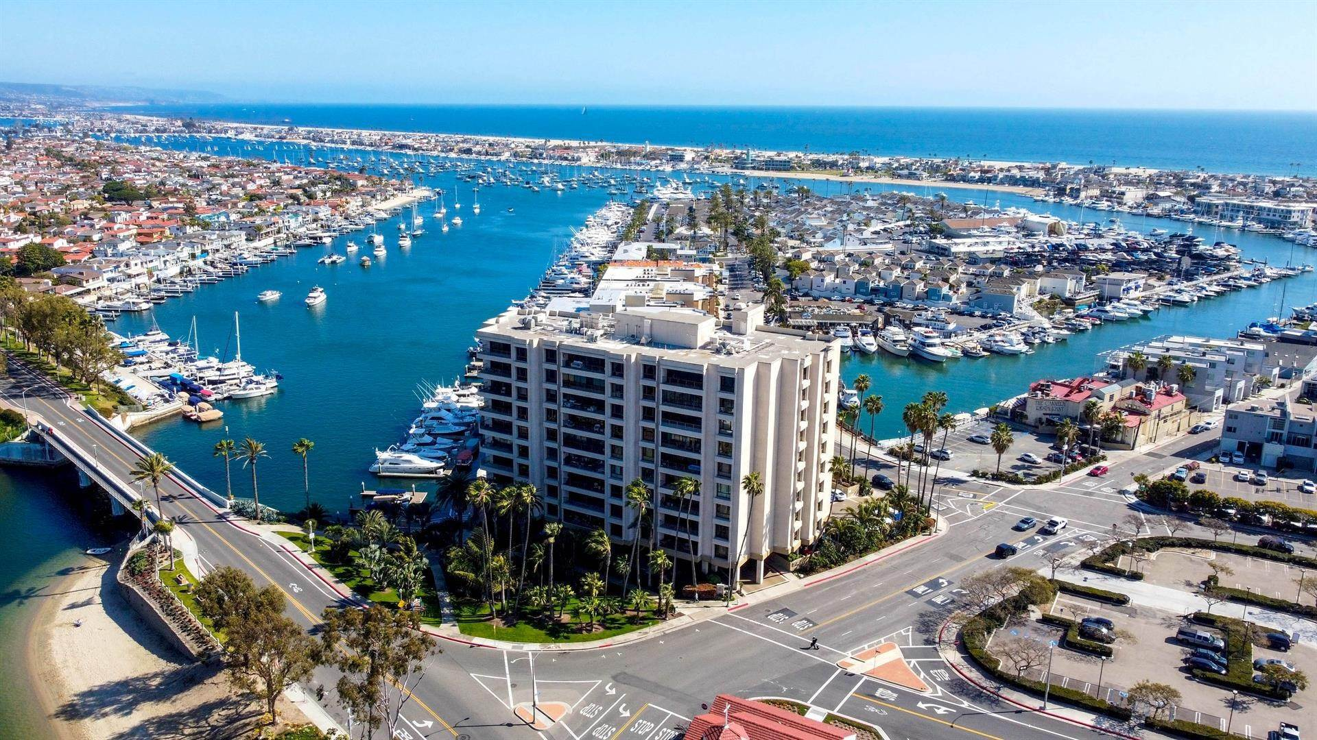 Condominium for Rent at 601 Lido Park Drive Newport Beach, California,92663 United States