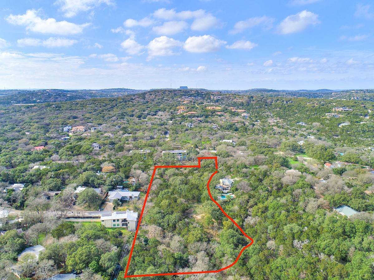 4. Land/Lot for Sale at 0 Rocky Ledge Austin, Texas,78746 United States