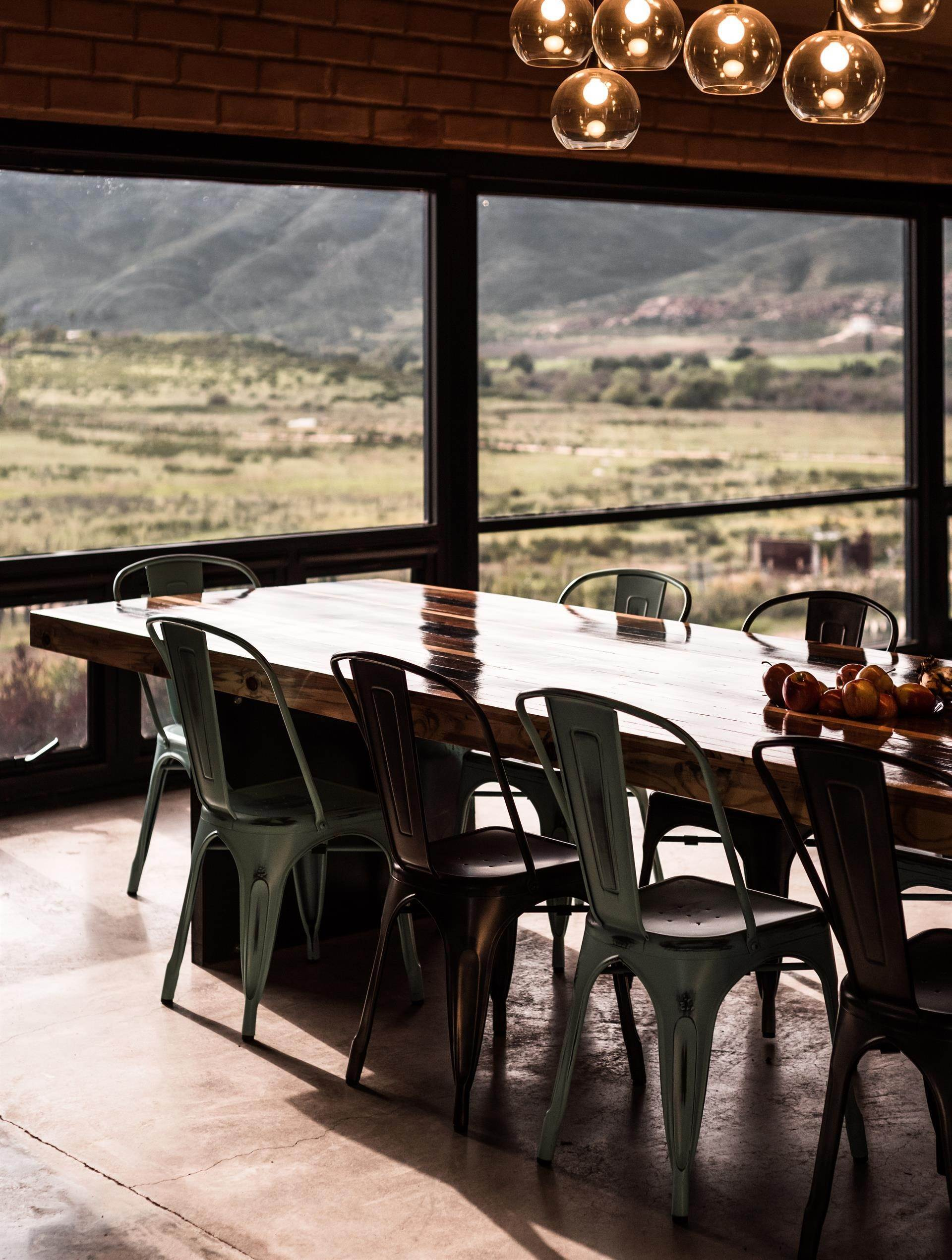 8. Vineyard для того Продажа на Wine Boutique Hotel At Valle de Guadalupe Baja California, Мексика
