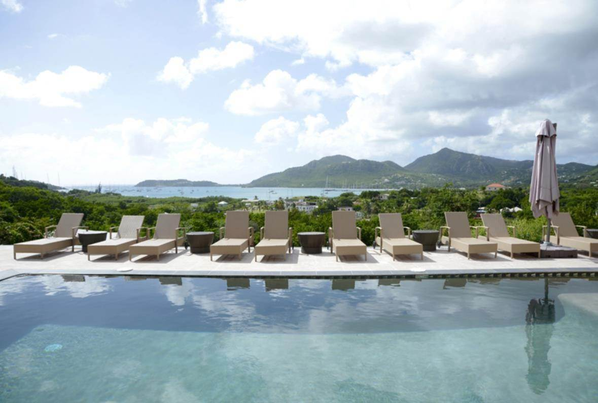 Rental Apartments for Sale at Antigua and Barbuda