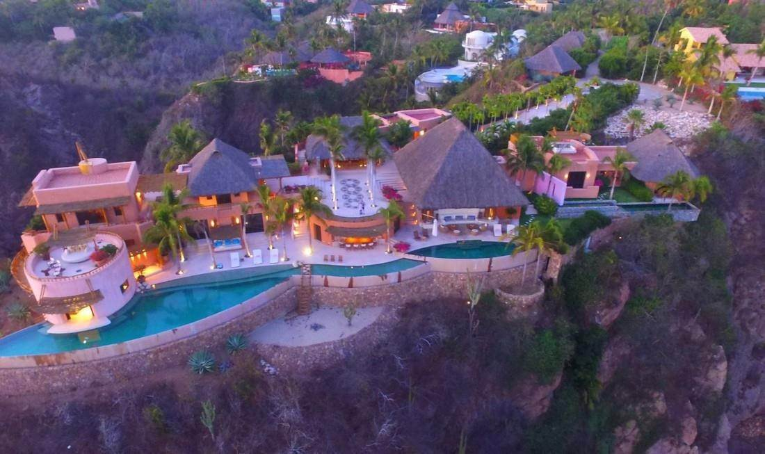 Mexico Real Estate And Apartments For Sale Christie S International Real Estate
