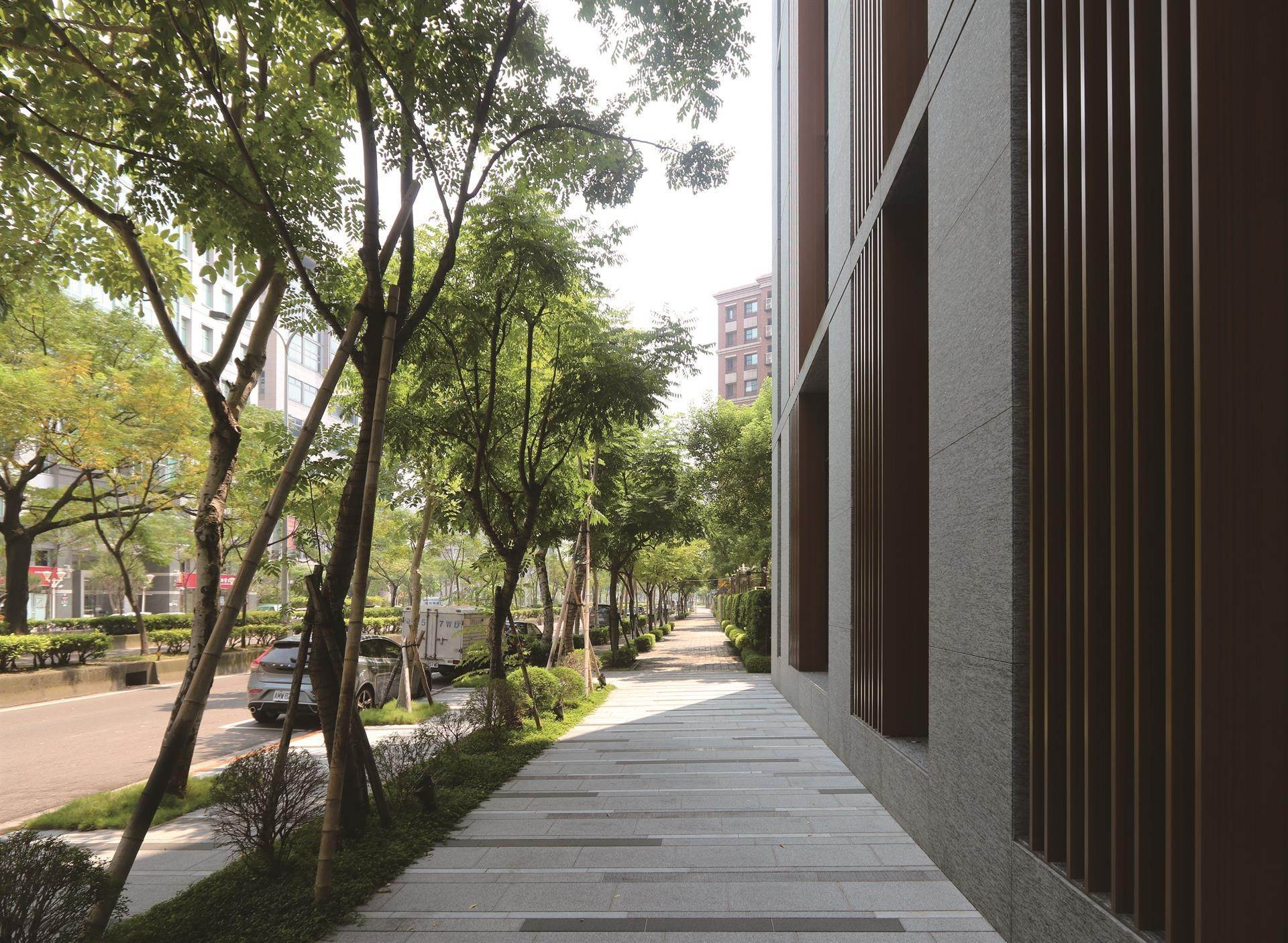 13. Residence/Apartment for Sale at Dazhi Deluxe Taipei City, Taiwan