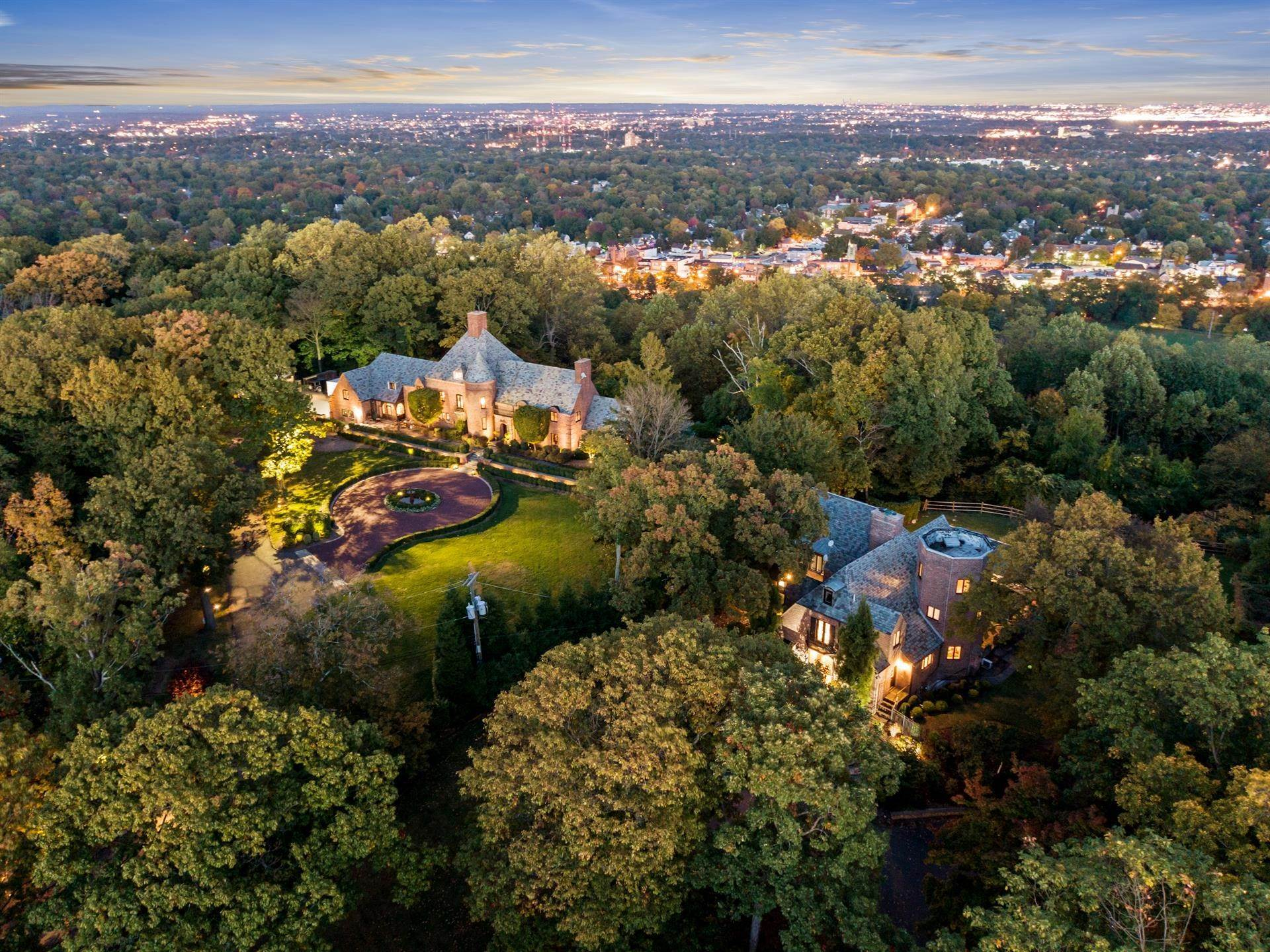 Estate for Sale at 271 & 275 East Bradford Avenue Cedar Grove, New Jersey,07009 United States