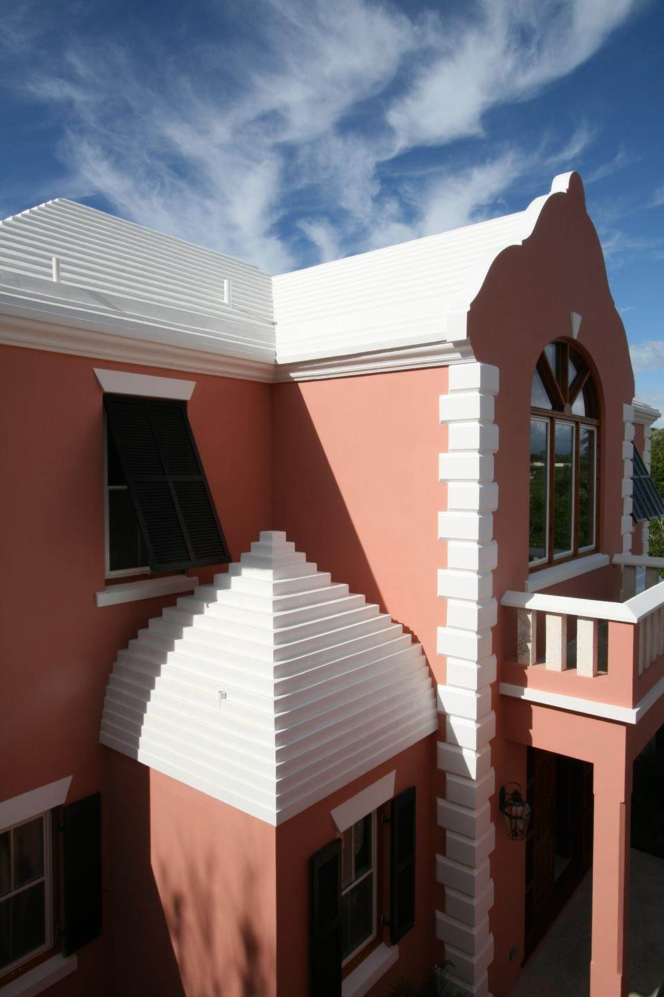 11. Single Family Home por un Venta en Ship's Hill Estate Home At Rosewood Tucker's Point 27 Ship's Hill St Georges Parish, Bermuda,HS02 Bermuda
