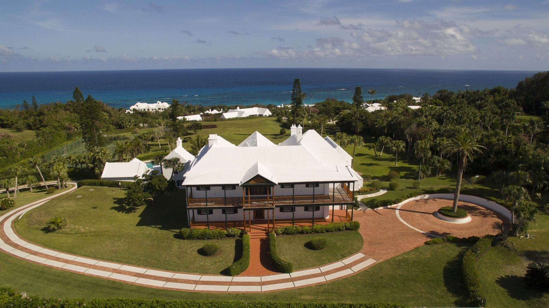 6. Địa ốc vì Bán tại Bellevue Estate At Grape Bay Beach 6 Bellevue Drive Paget Parish, Bermuda,PG06 Bermuda