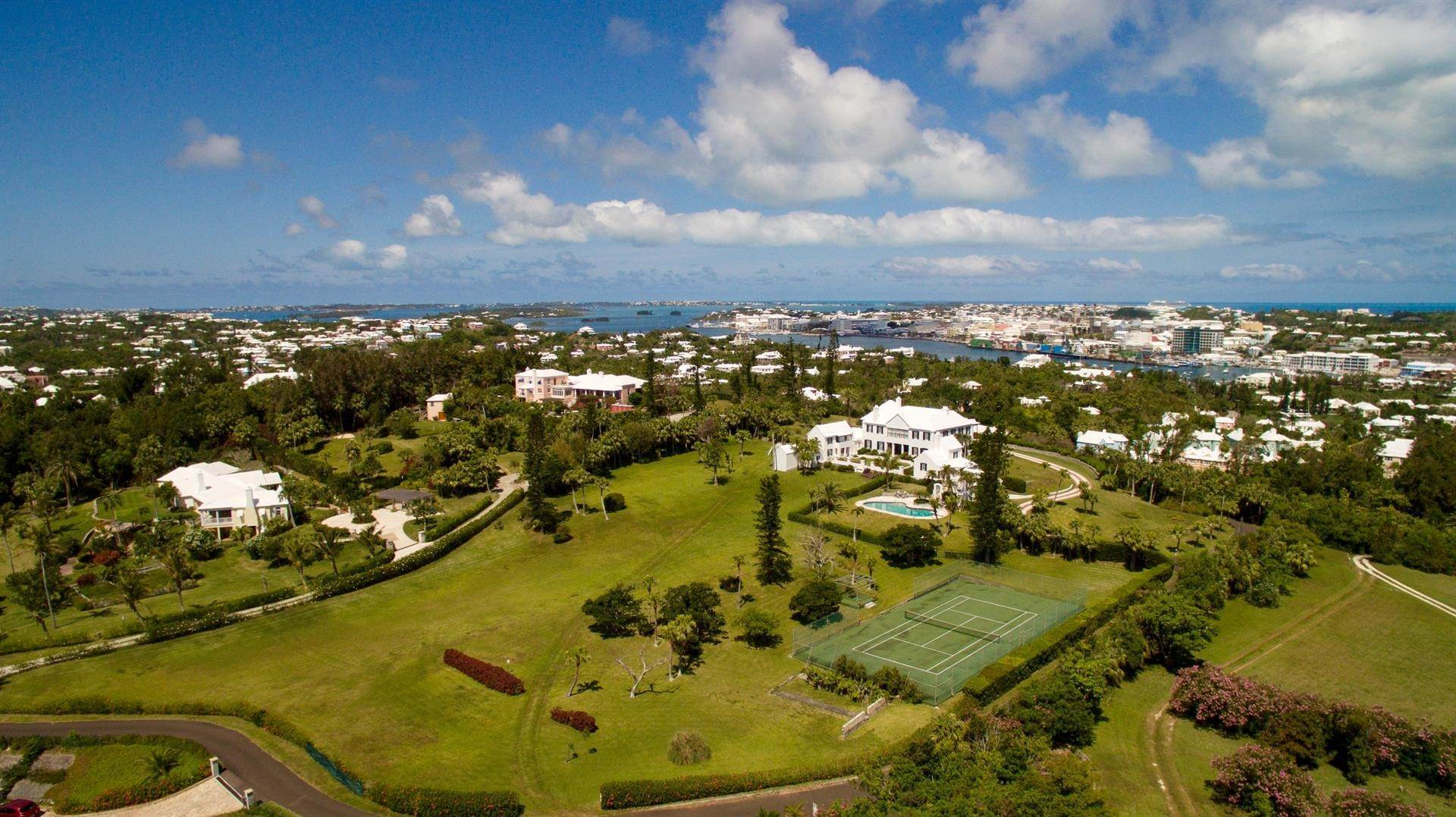 3. Địa ốc vì Bán tại Bellevue Estate At Grape Bay Beach 6 Bellevue Drive Paget Parish, Bermuda,PG06 Bermuda