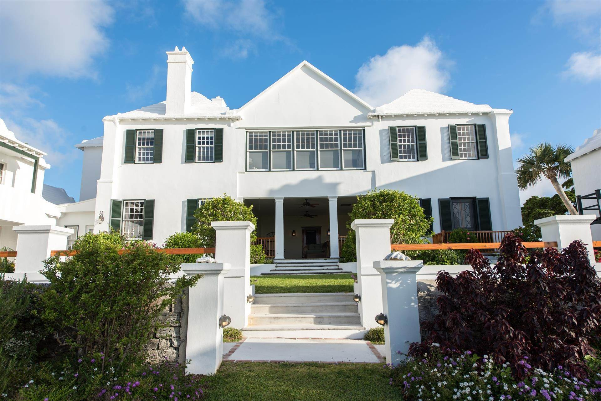 21. Địa ốc vì Bán tại Bellevue Estate At Grape Bay Beach 6 Bellevue Drive Paget Parish, Bermuda,PG06 Bermuda