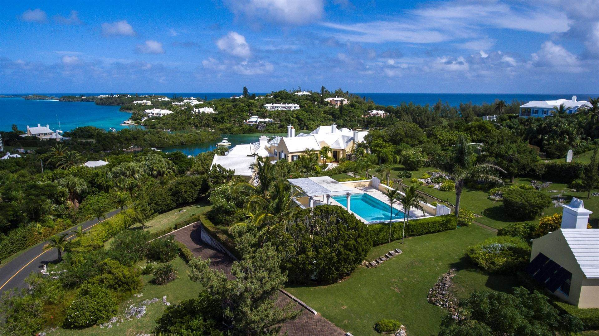 28. Tenuta per Vendita alle ore Atlanta By The Sea In Tucker's Town St Georges Parish, Bermuda,HS02 Bermuda