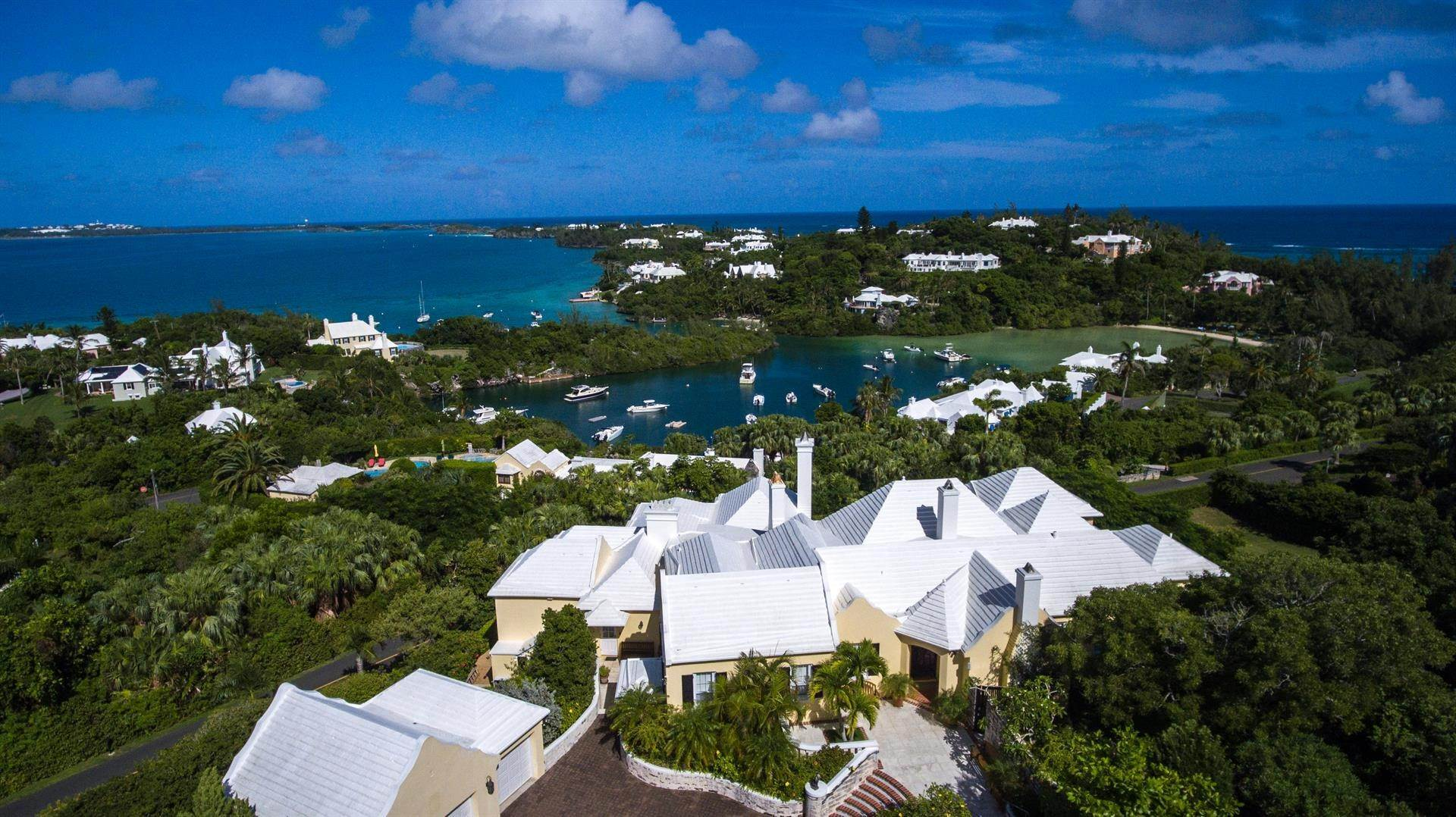 31. Tenuta per Vendita alle ore Atlanta By The Sea In Tucker's Town St Georges Parish, Bermuda,HS02 Bermuda