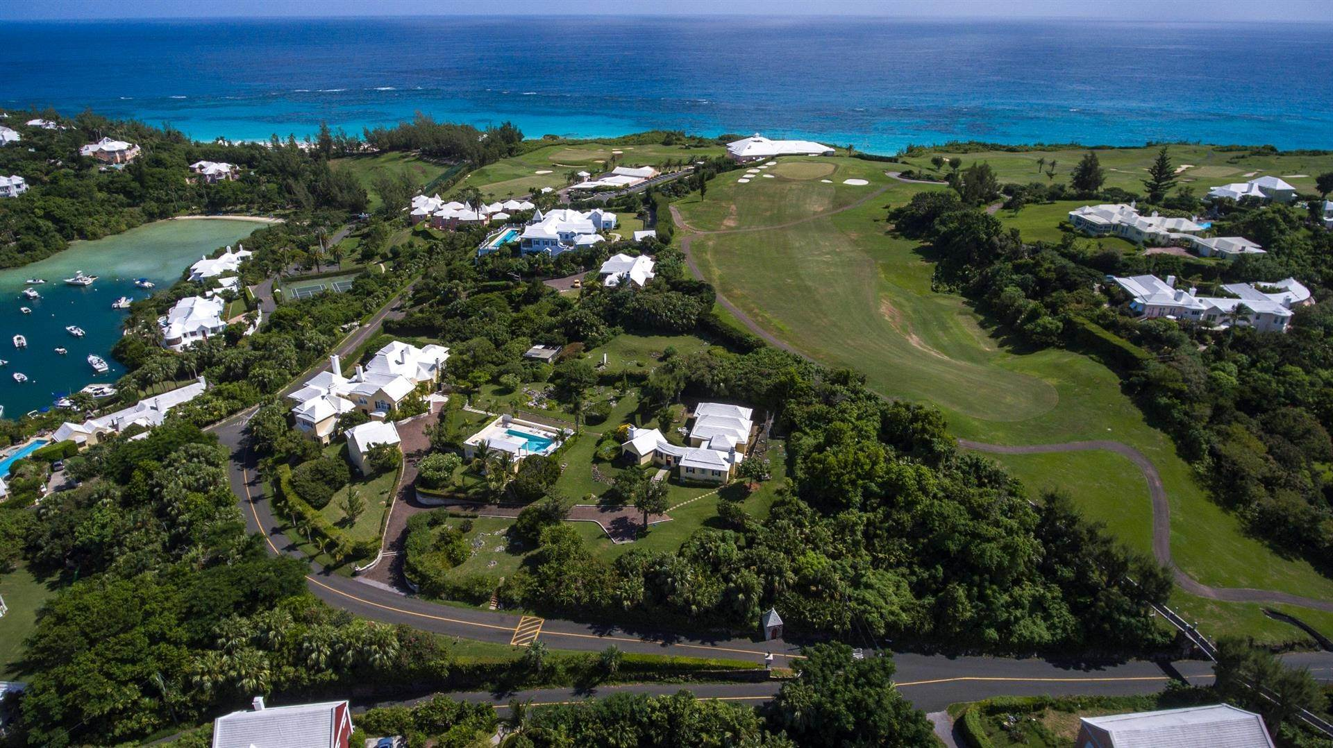 30. Tenuta per Vendita alle ore Atlanta By The Sea In Tucker's Town St Georges Parish, Bermuda,HS02 Bermuda
