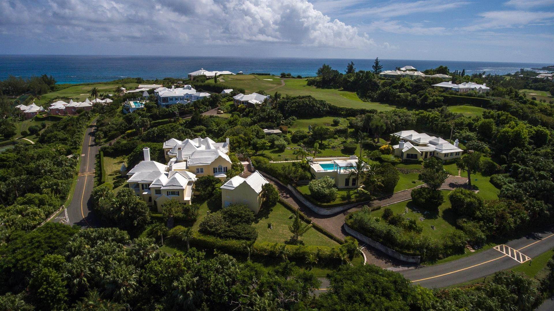 29. Tenuta per Vendita alle ore Atlanta By The Sea In Tucker's Town St Georges Parish, Bermuda,HS02 Bermuda
