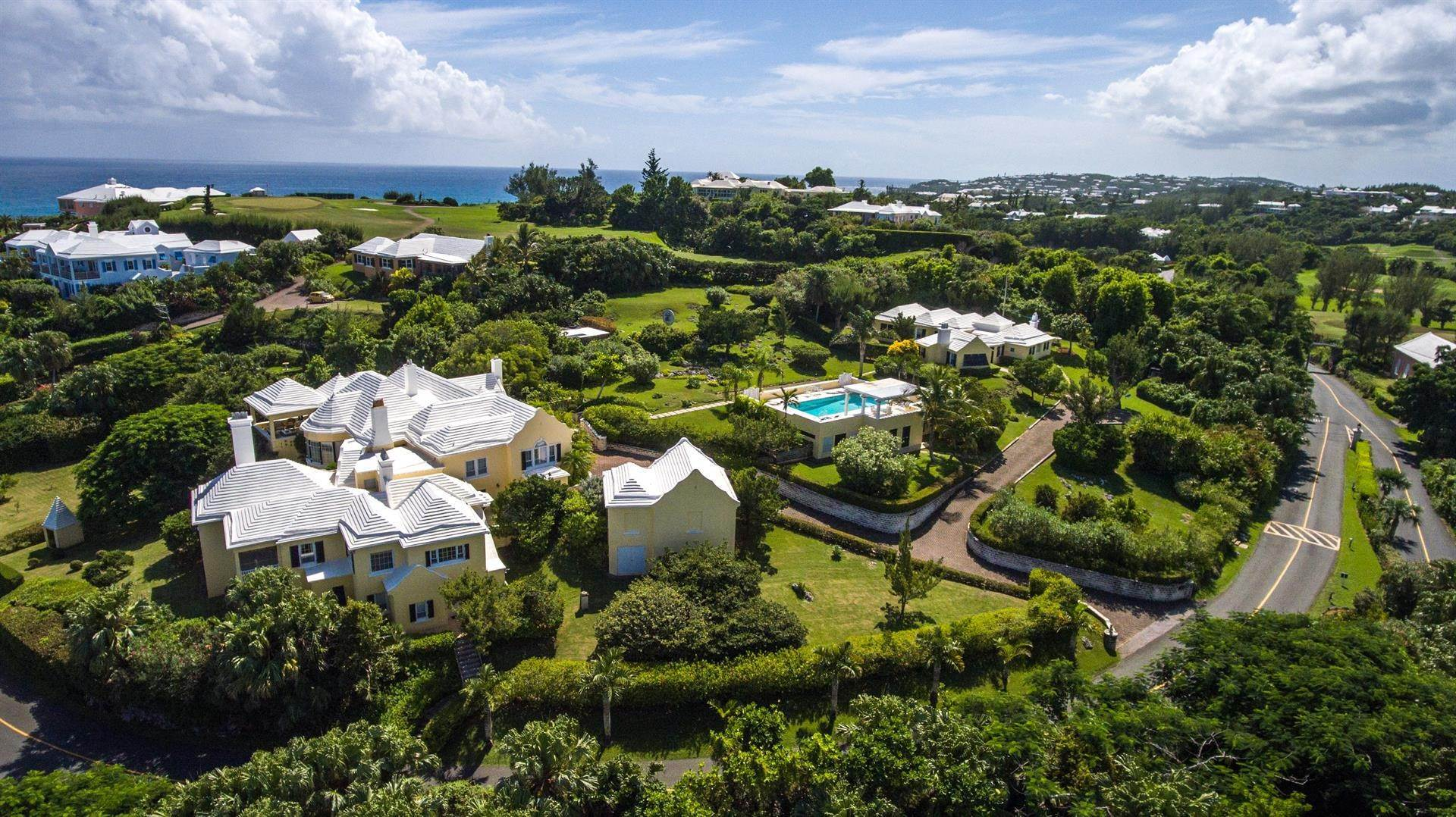2. Tenuta per Vendita alle ore Atlanta By The Sea In Tucker's Town St Georges Parish, Bermuda,HS02 Bermuda