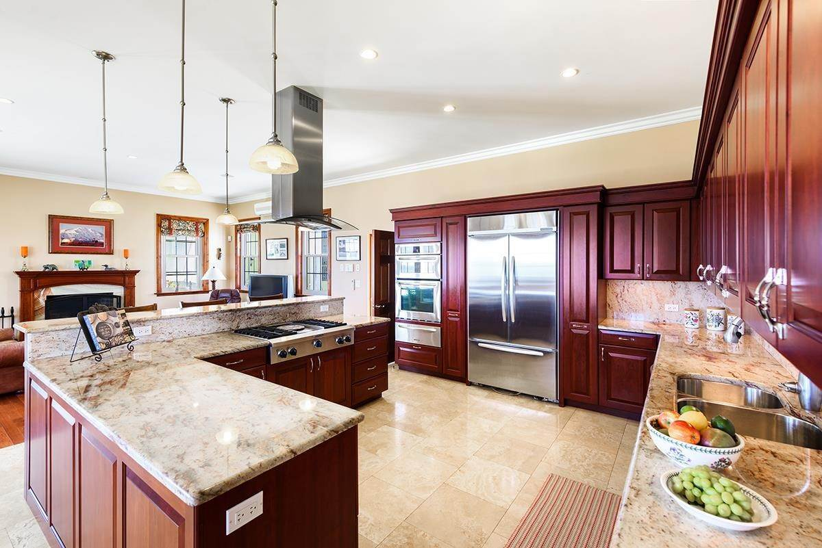 8. Single Family Home para Venda às Duamber At The Fairmont Southampton 119 Harbour View Drive Southampton Parish, Bermuda,SN02 Bermuda