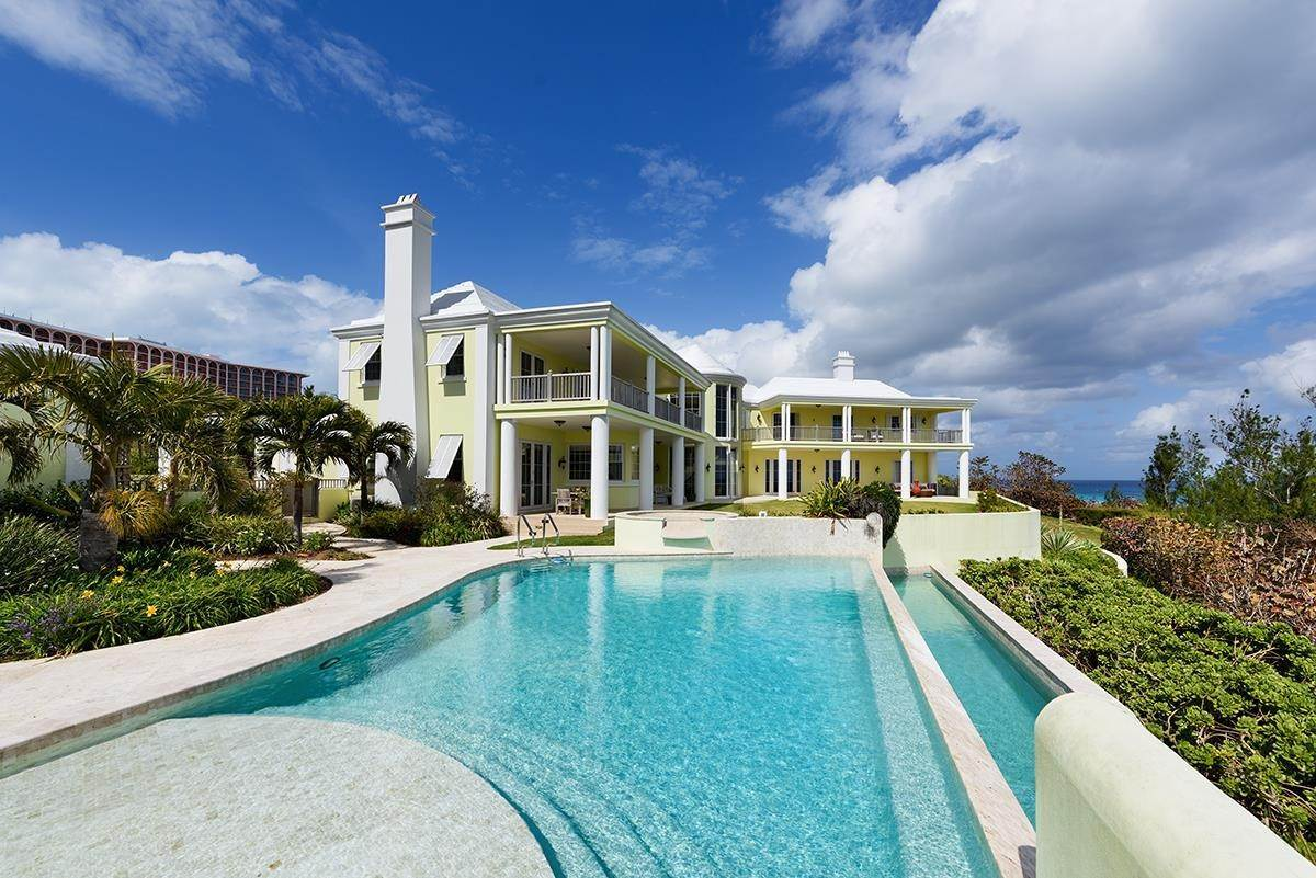2. Single Family Home para Venda às Duamber At The Fairmont Southampton 119 Harbour View Drive Southampton Parish, Bermuda,SN02 Bermuda