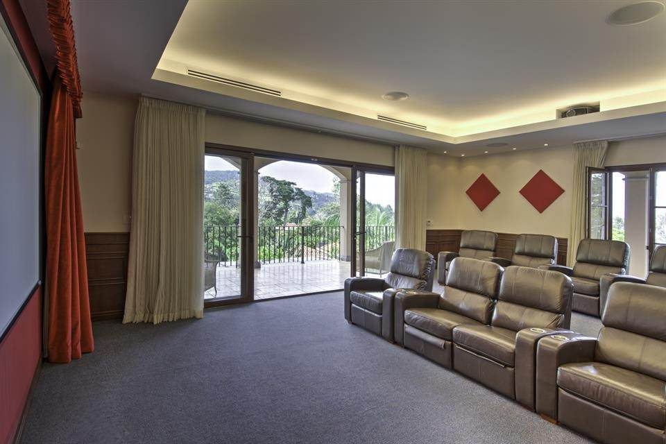5. Single Family Home for Sale at Exquisite Escazu Residence Escazu, San Jose Escazu, San Jose,10201 Costa Rica