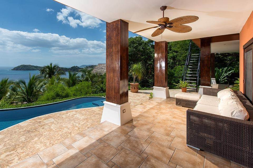 7. Single Family Home por un Venta en Casa Flamingo Santa Cruz, Guanacaste,50304 Costa Rica