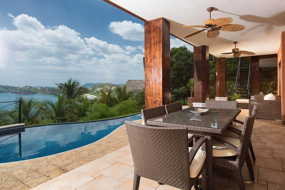 2. Single Family Home por un Venta en Casa Flamingo Santa Cruz, Guanacaste,50304 Costa Rica