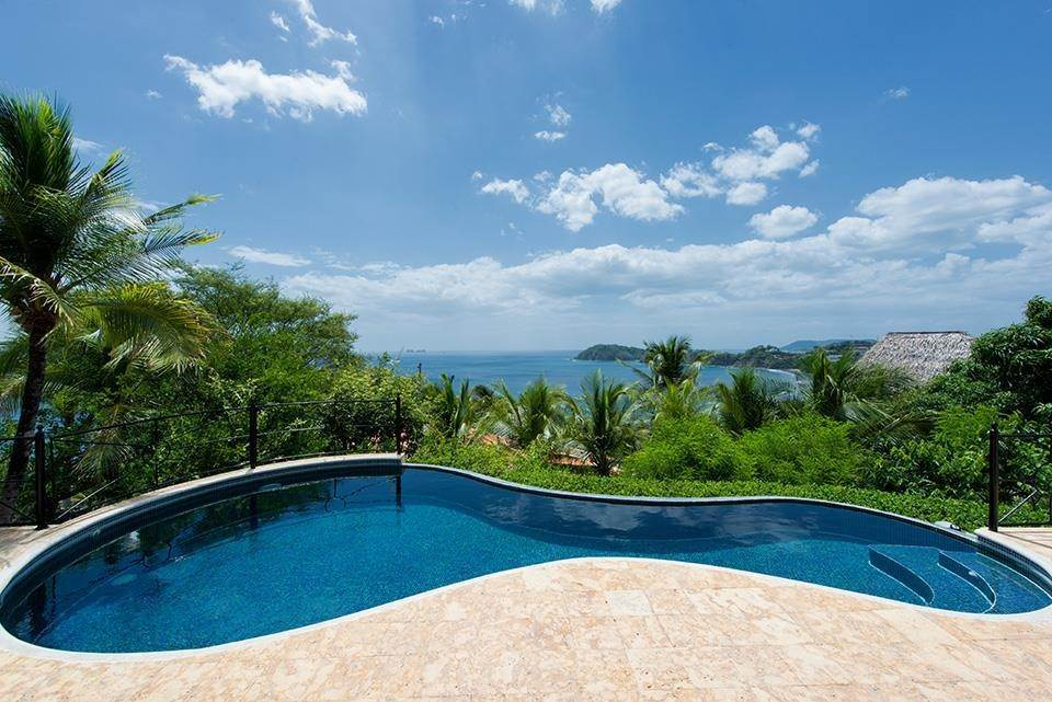 3. Single Family Home por un Venta en Casa Flamingo Santa Cruz, Guanacaste,50304 Costa Rica