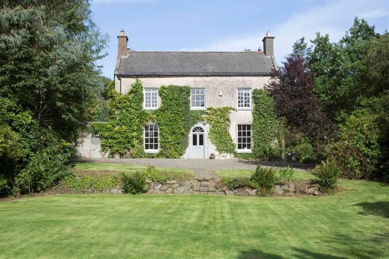 Bellewstown House, Bellewstown, County Meath: a luxury home for sale in  Drogheda, , Drogheda - Property ID: | Christie's International Real Estate
