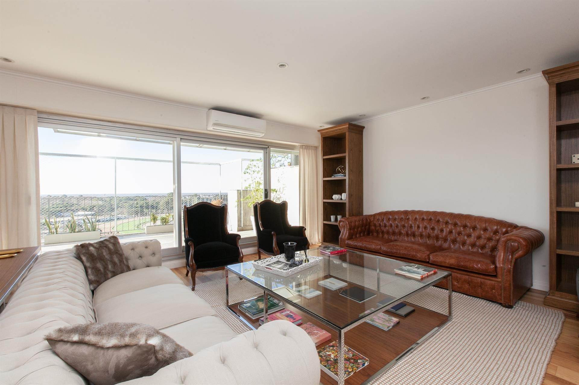 8. Residence/Apartment for Sale at Unique floor with unbeatable views. Palermo, Argentina