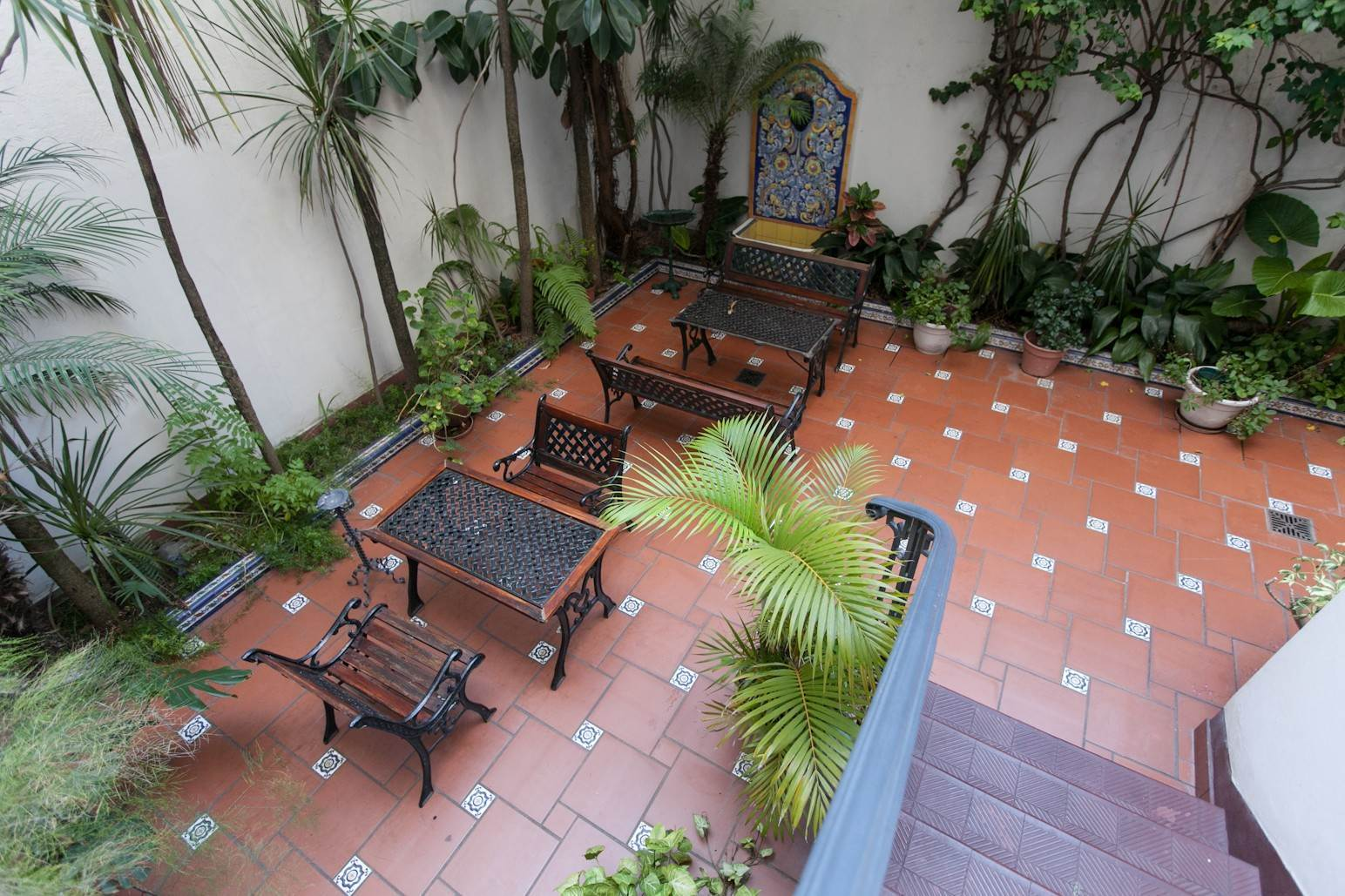 12. Single Family Home 为 销售 在 Enchanting~Completely Refurbished Mansion - Great Feng Shui! San Telmo, Ciudad De Buenos Aires, 布宜诺斯艾利斯, 阿根廷