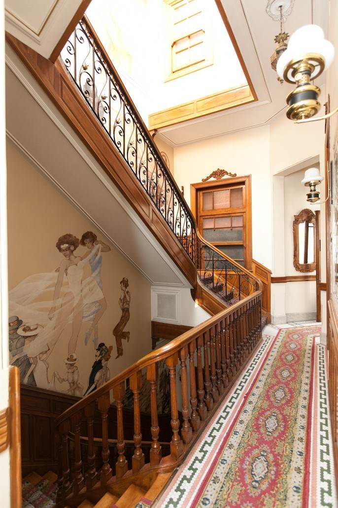 25. Single Family Home 为 销售 在 Enchanting~Completely Refurbished Mansion - Great Feng Shui! San Telmo, Ciudad De Buenos Aires, 布宜诺斯艾利斯, 阿根廷