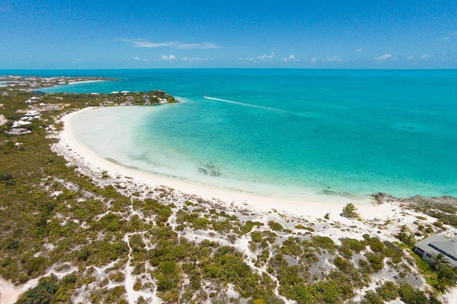 Land/Lot for Sale at Paradise Cove Chalk Sound Providenciales, Providenciales,BWI Turks And Caicos Islands
