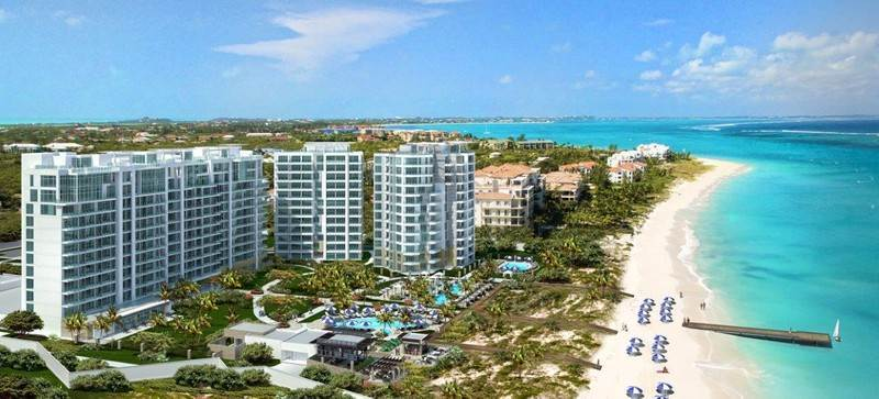 The Ritz-Carlton Residences: a luxury home for sale in Grace Bay, ,  Providenciales - Property ID:1600284 | Christie's International Real Estate