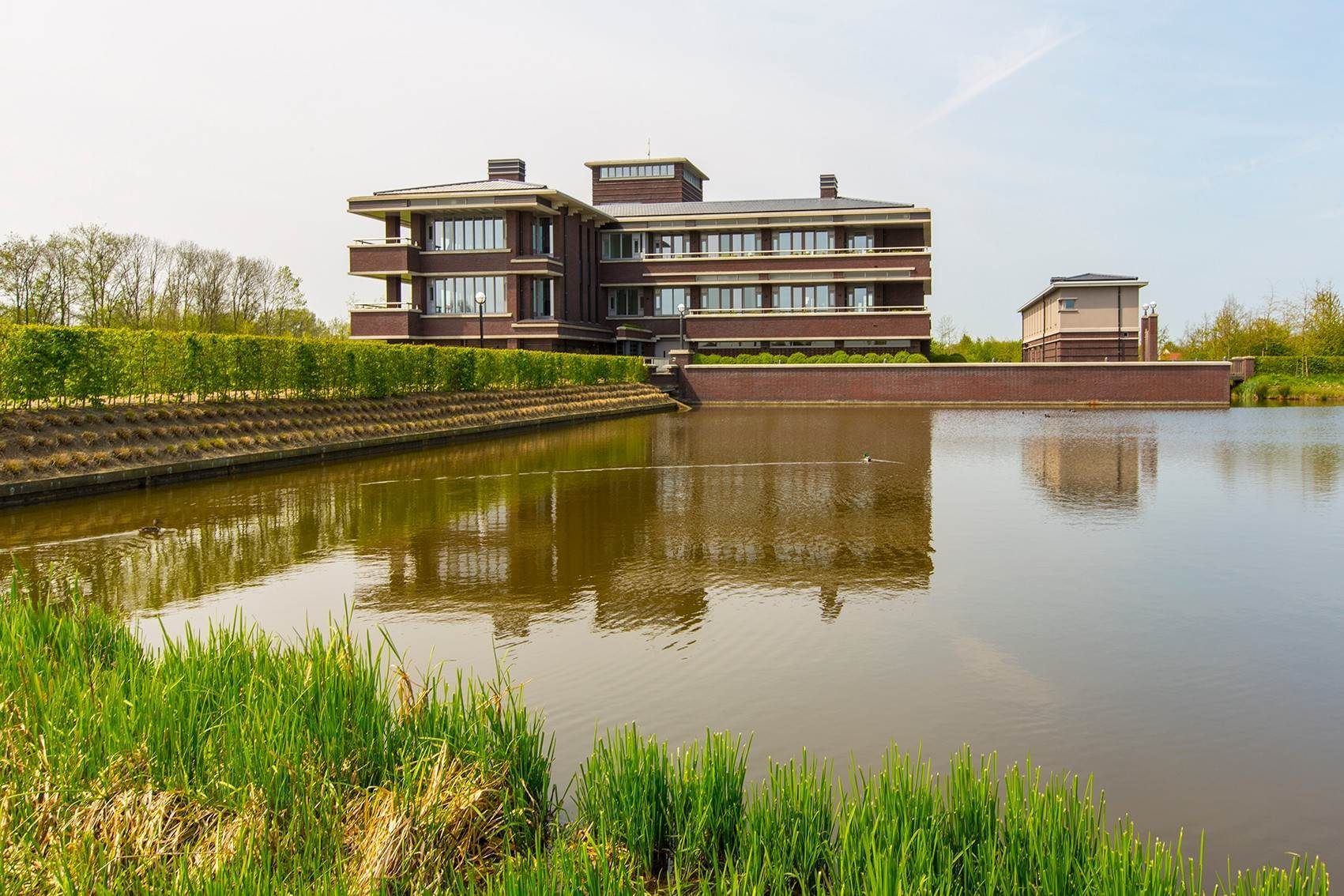 12. Estate for Sale at Exceptional estate Gorinchem, Netherlands