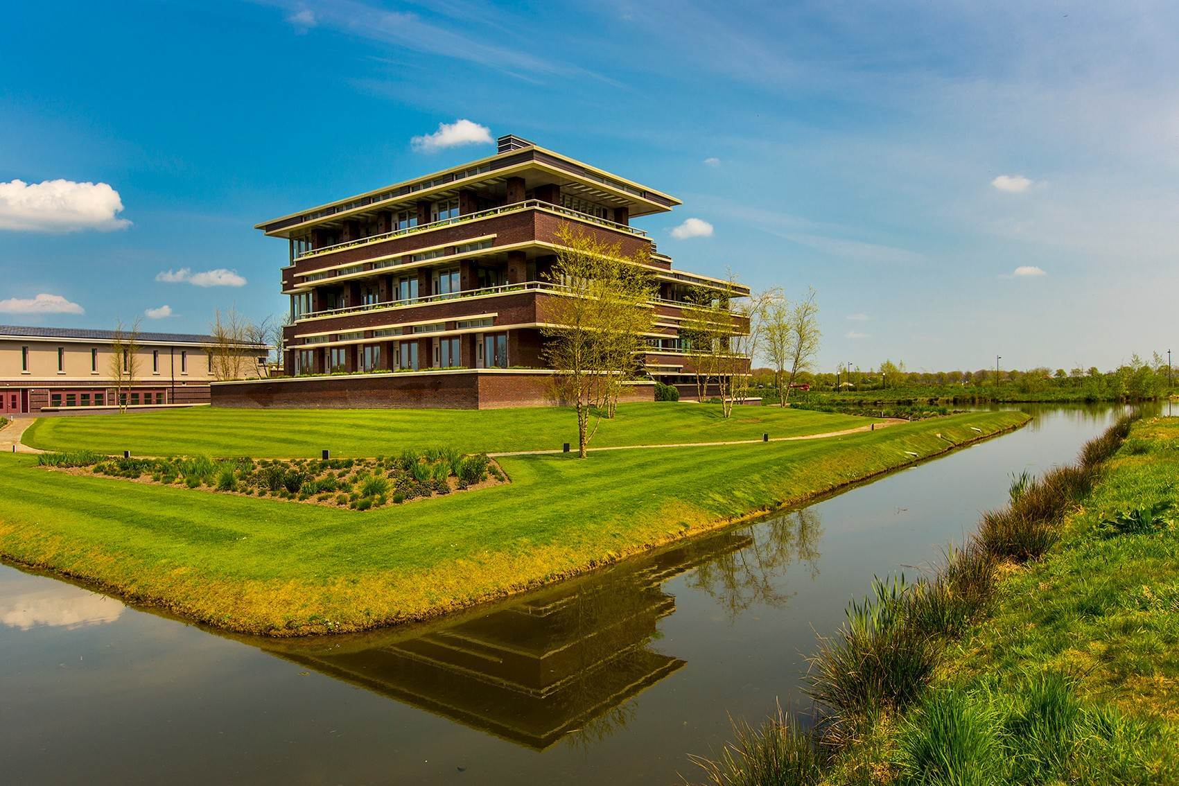 14. Estate for Sale at Exceptional estate Gorinchem, Netherlands