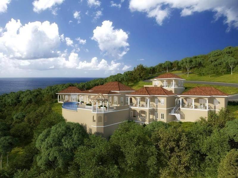 Estate Botany Bay St Thomas Virgin Islands