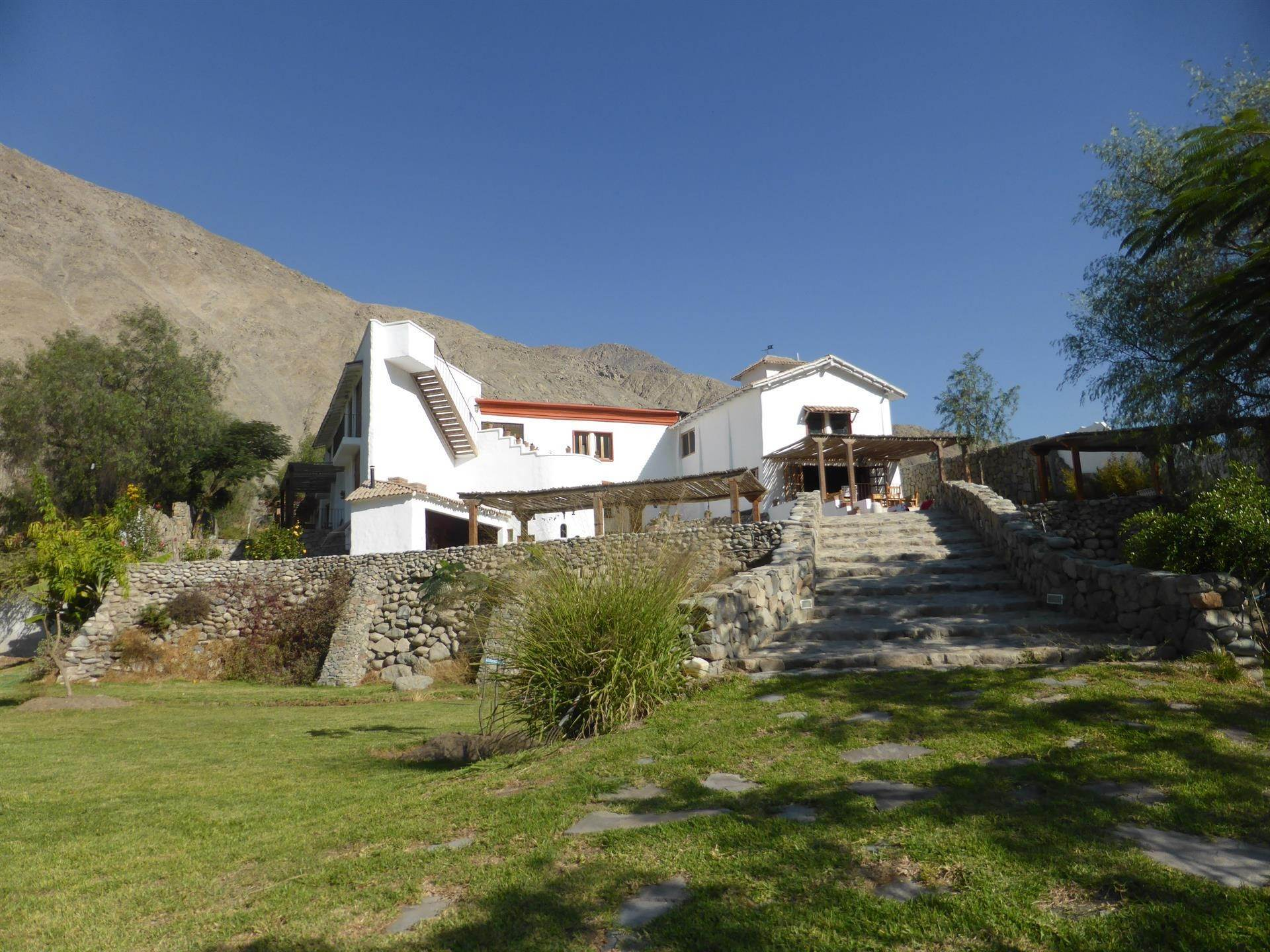 Cottages for Sale at Traditional Colonial Spanish Style Cottage Canete, Lima,15701 Peru
