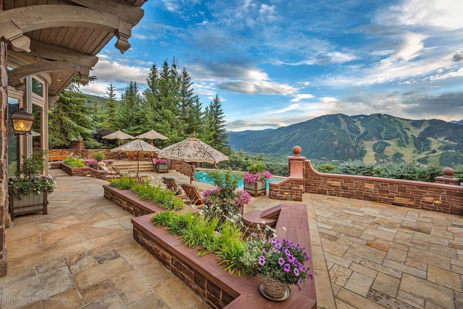 Single Family Home per Vendita alle ore 2137 Red Mountain Road Aspen, Colorado,81611 Stati Uniti