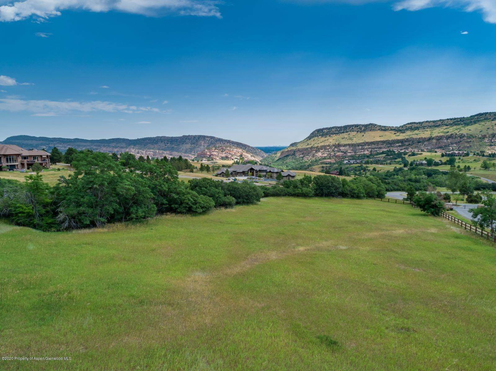 Land/Lot for Sale at 12531 White Deer Drive Littleton, Colorado,80127 United States