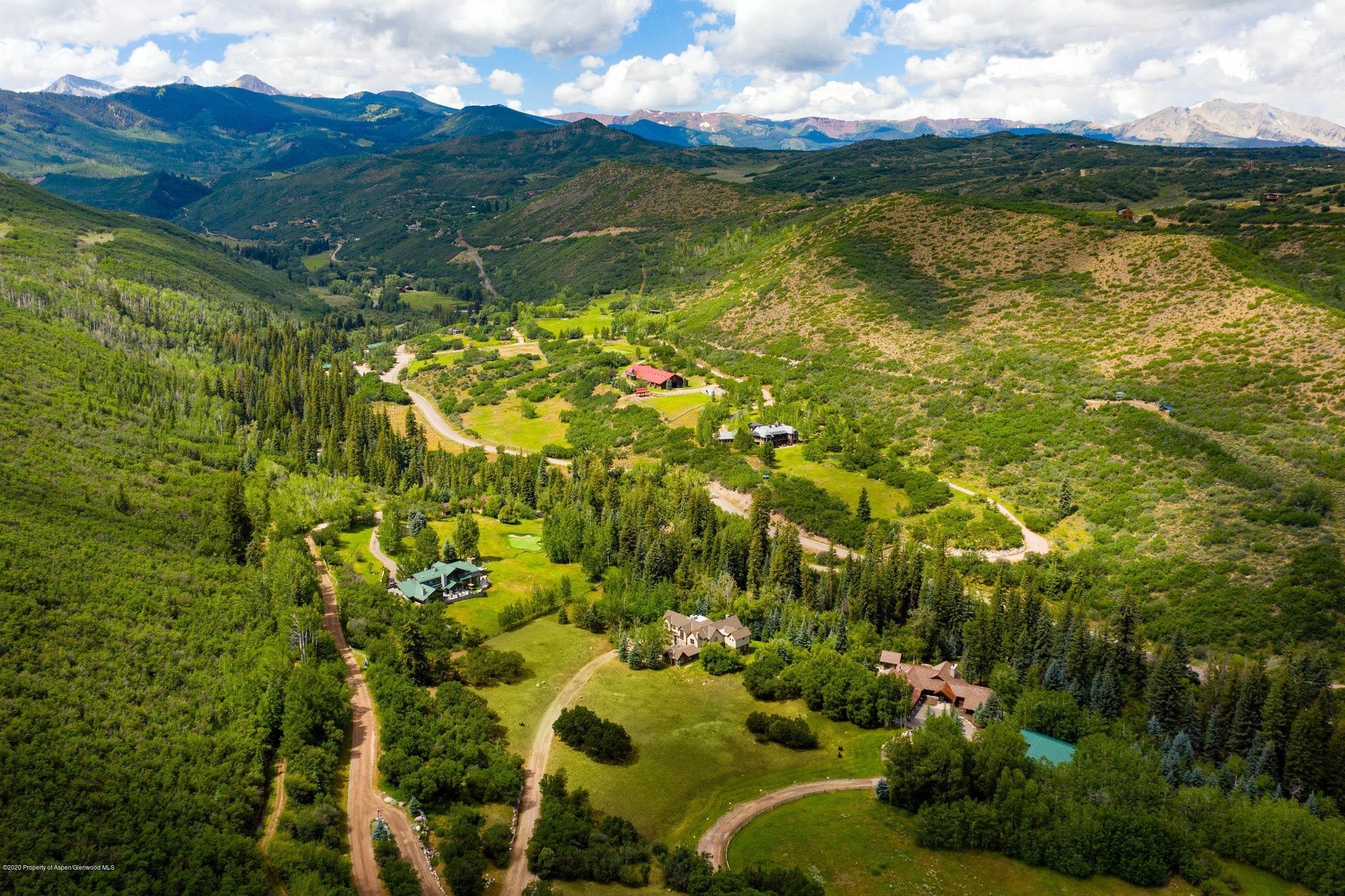 43. Single Family Home vì Bán tại 307 Whisperwind Way Snowmass, Colorado,81654 Hoa Kỳ