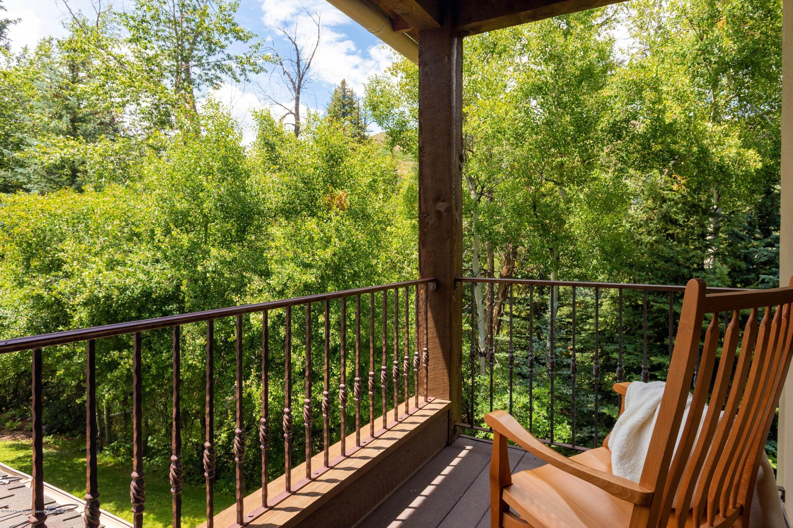 17. Single Family Home vì Bán tại 307 Whisperwind Way Snowmass, Colorado,81654 Hoa Kỳ
