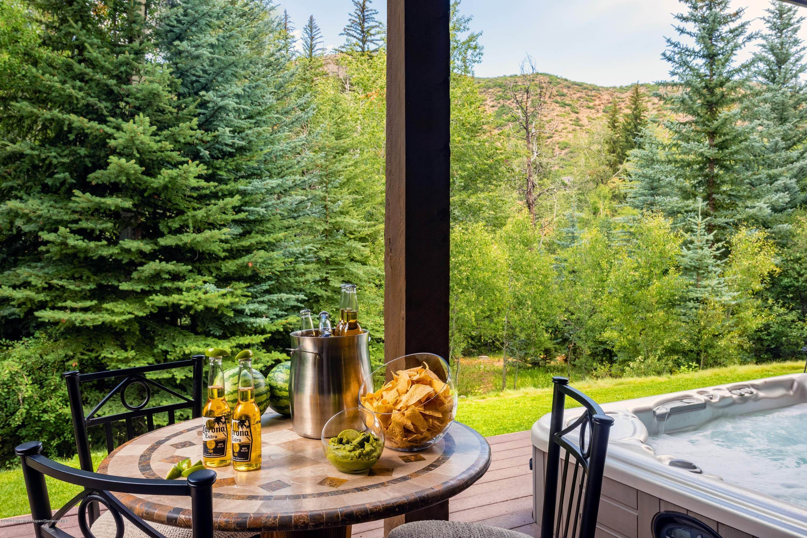 33. Single Family Home vì Bán tại 307 Whisperwind Way Snowmass, Colorado,81654 Hoa Kỳ