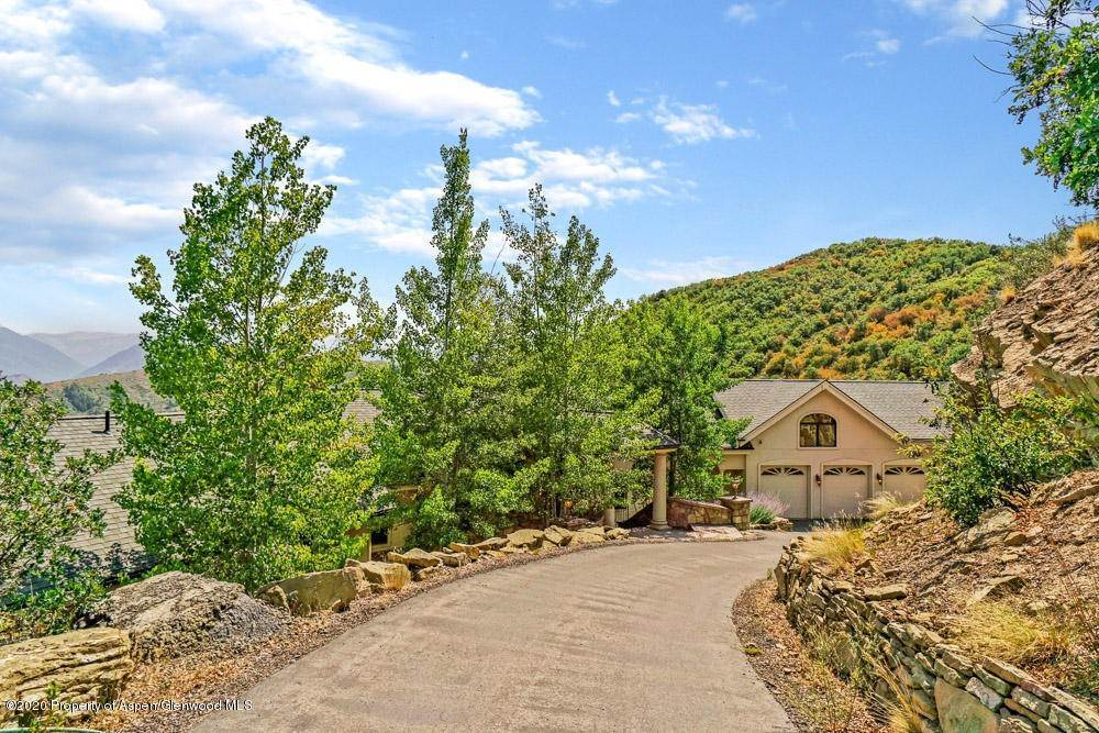 2. Single Family Home for Rent at 2438 Juniper Hill Road Aspen, Colorado,81611 United States