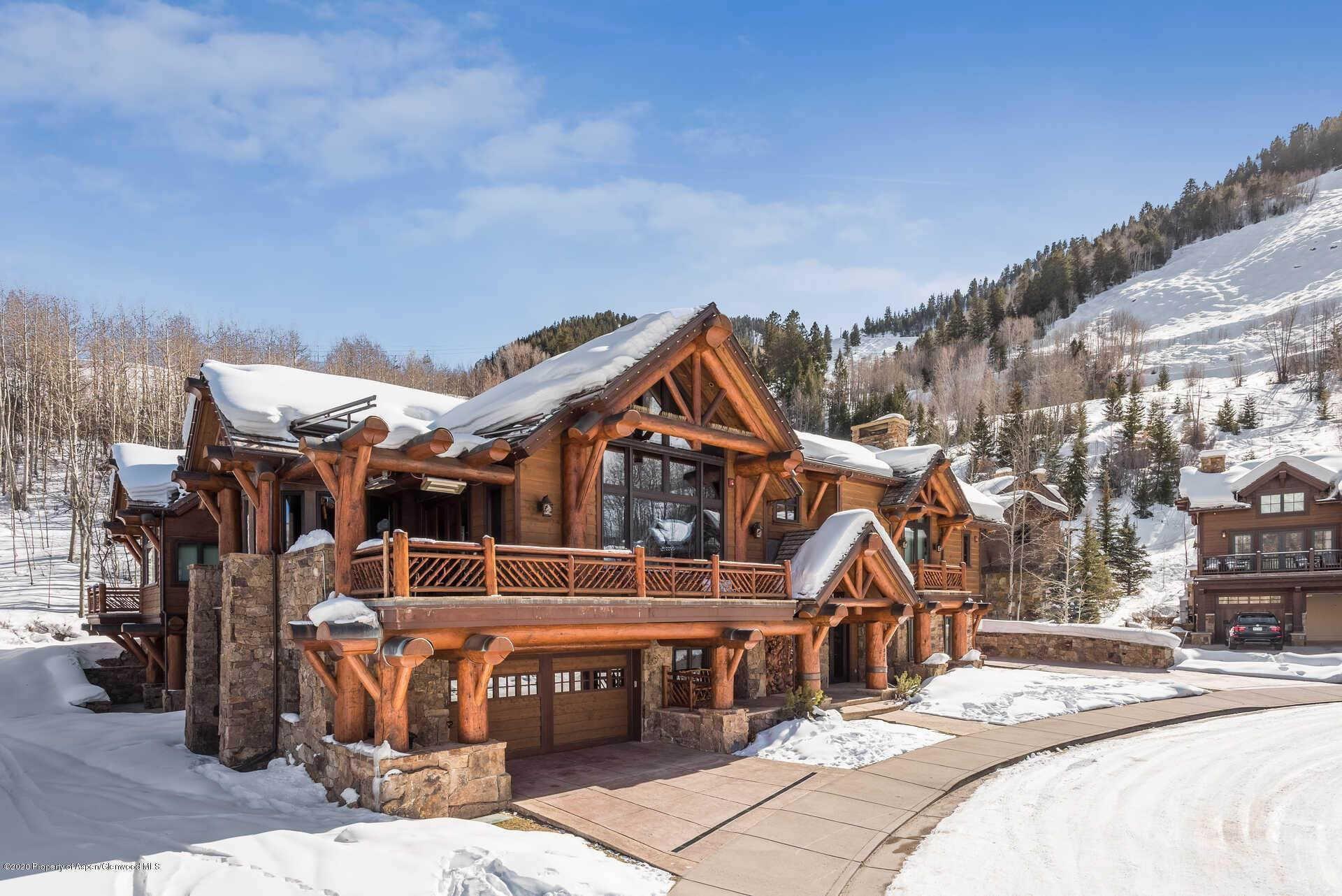 Single Family Home per Vendita alle ore 926 S Mill Street Aspen, Colorado,81611 Stati Uniti