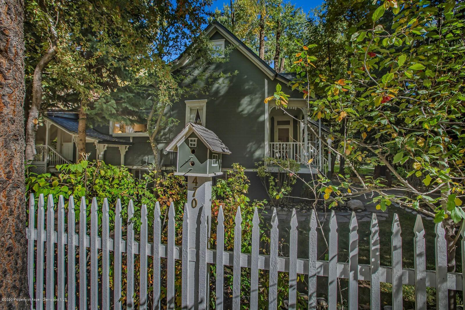 29. Single Family Home para Venda às 470 N Spring Street Aspen, Colorado,81611 Estados Unidos