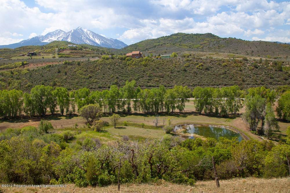 Land/Lot for Sale at Tbd Prince Creek Road Carbondale, Colorado,81623 United States