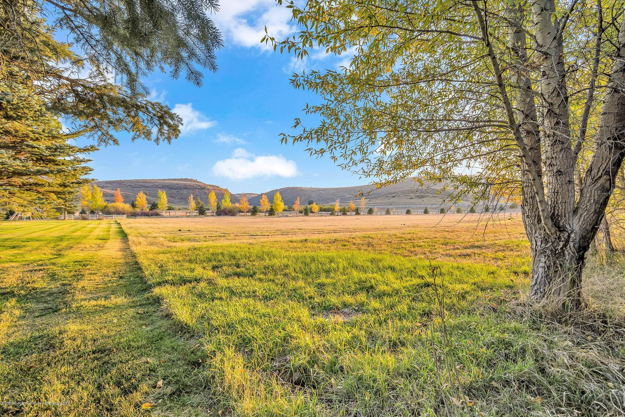 Ranch/Farm for Sale at 8176 County Road 113 Carbondale, Colorado,81623 United States