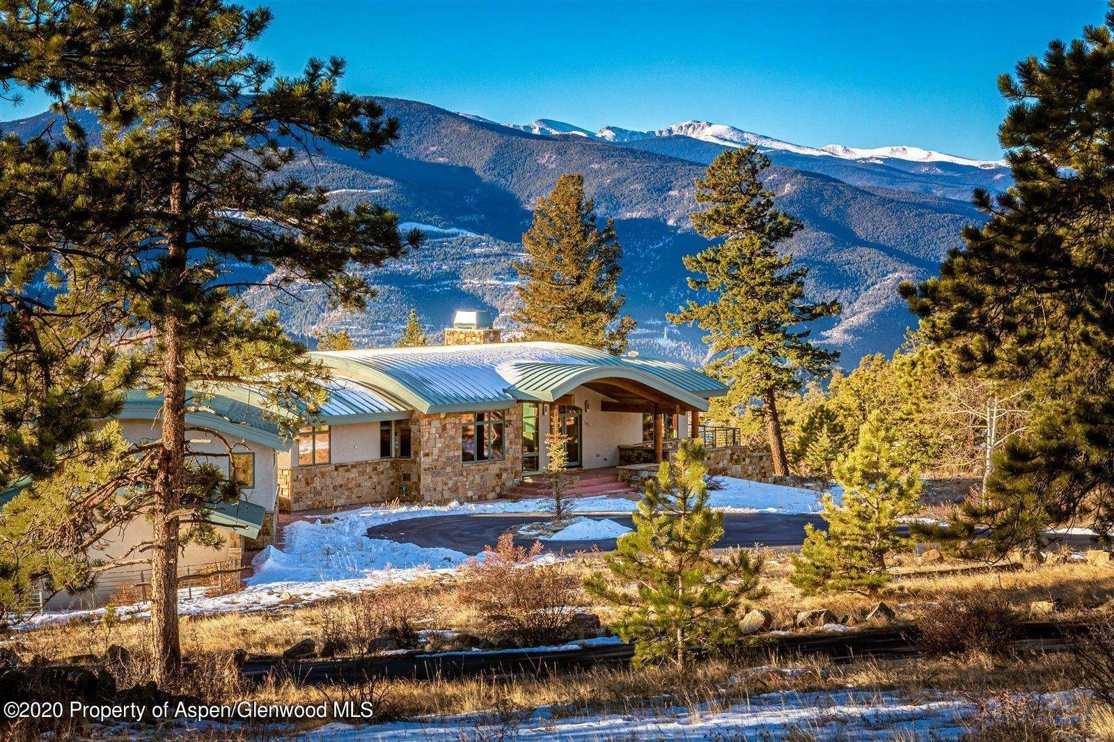 Single Family Home for Sale at Golden, Colorado - MLSID 167920 Golden, Colorado,80403 United States