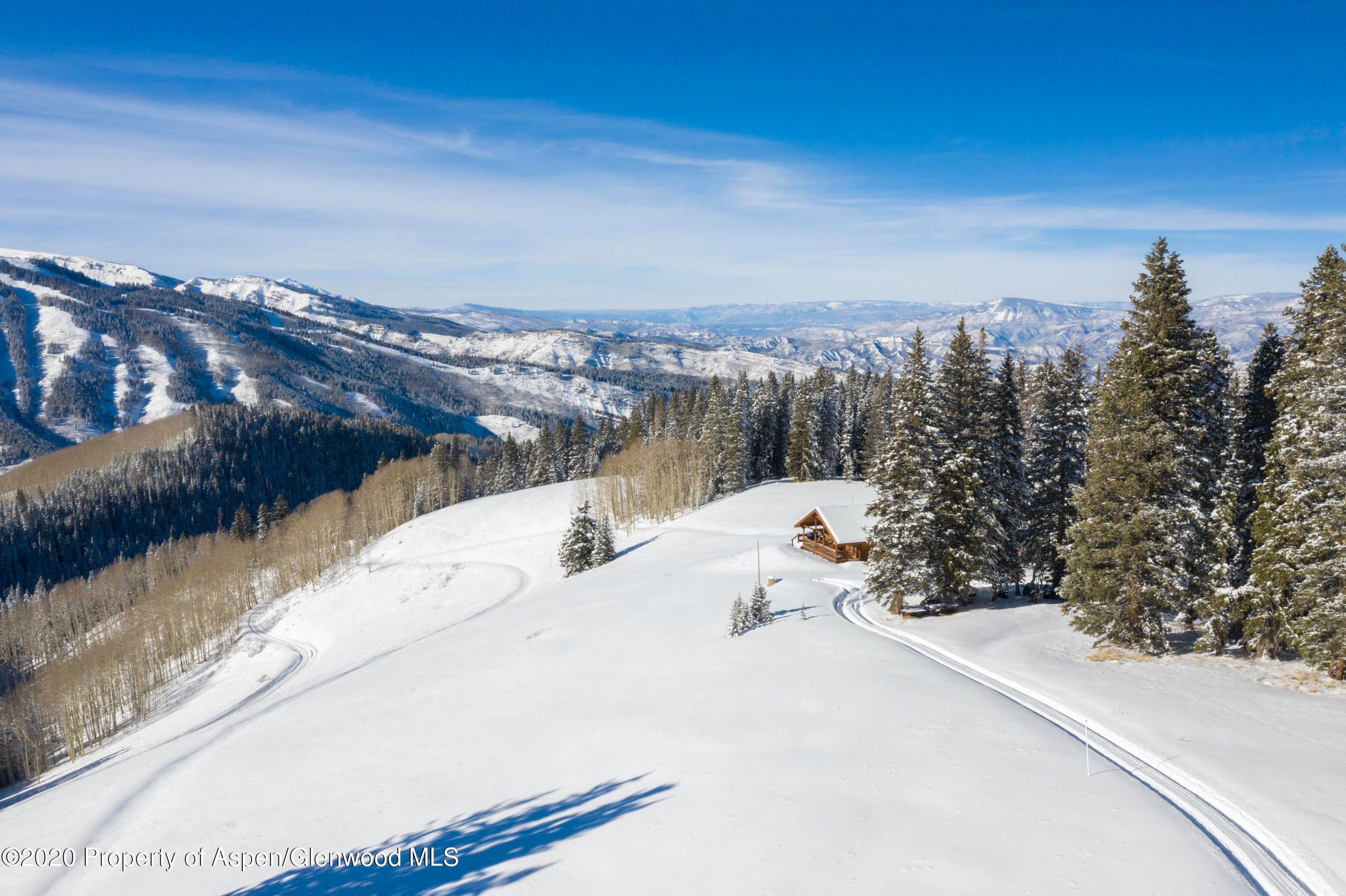 26. Single Family Home for Sale at 4300 Midnight Mine Road Aspen, Colorado,81611 United States