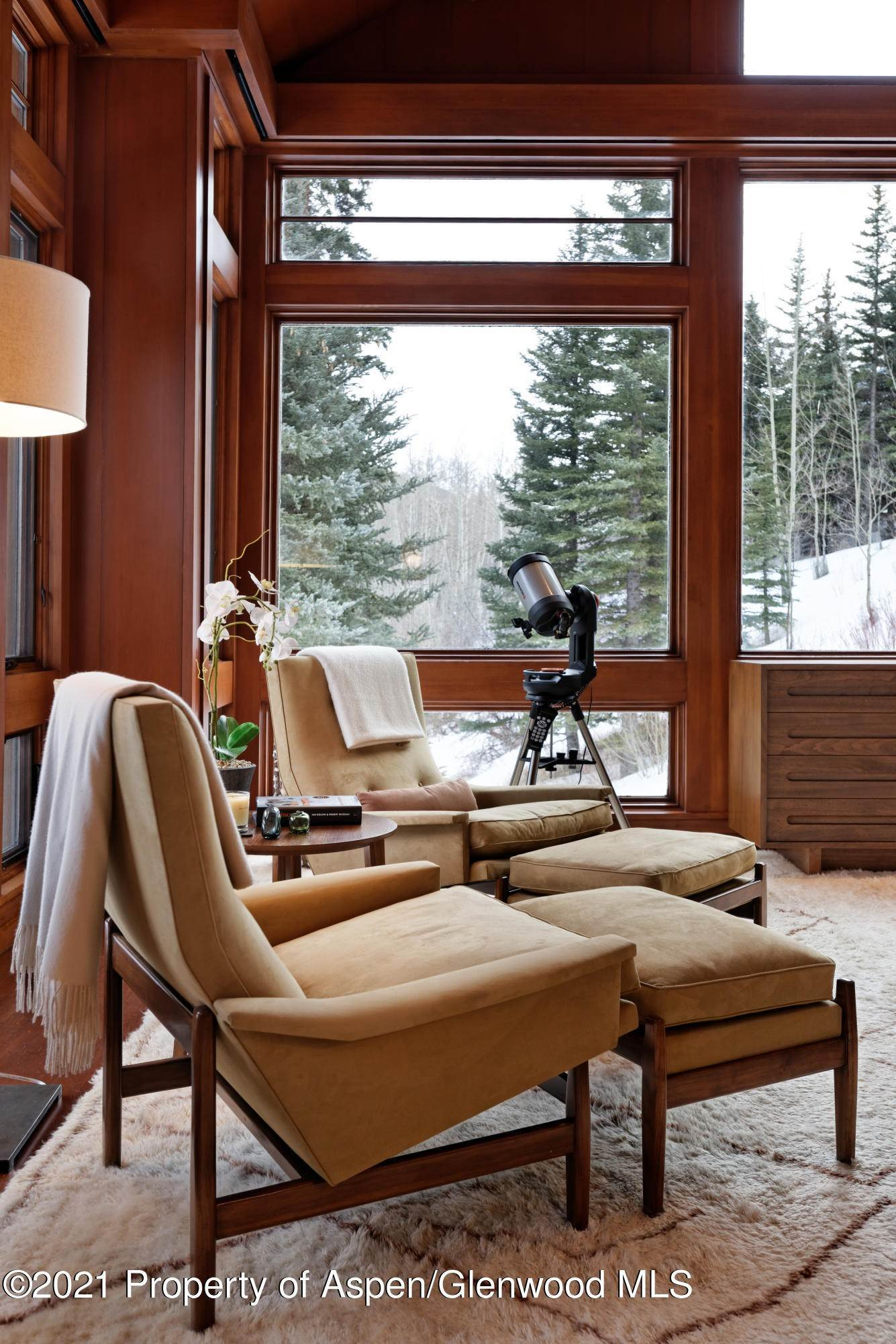 23. Single Family Home pour l à vendre à 55 Hall Drive Aspen, Colorado,81611 États-Unis