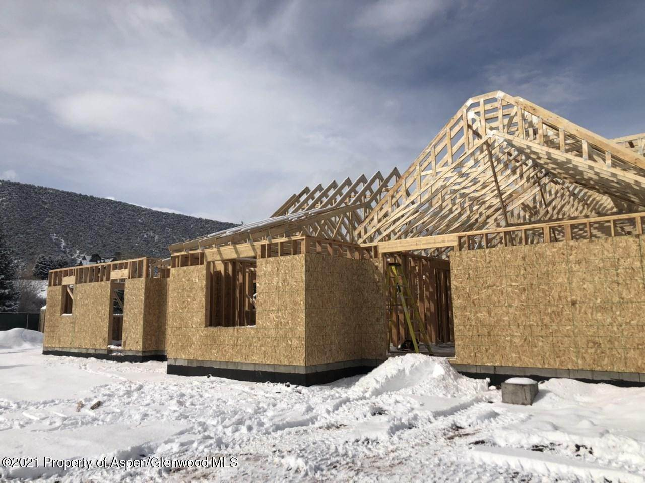 Single Family Home pour l à vendre à 12 Columbine Carbondale, Colorado,81623 États-Unis