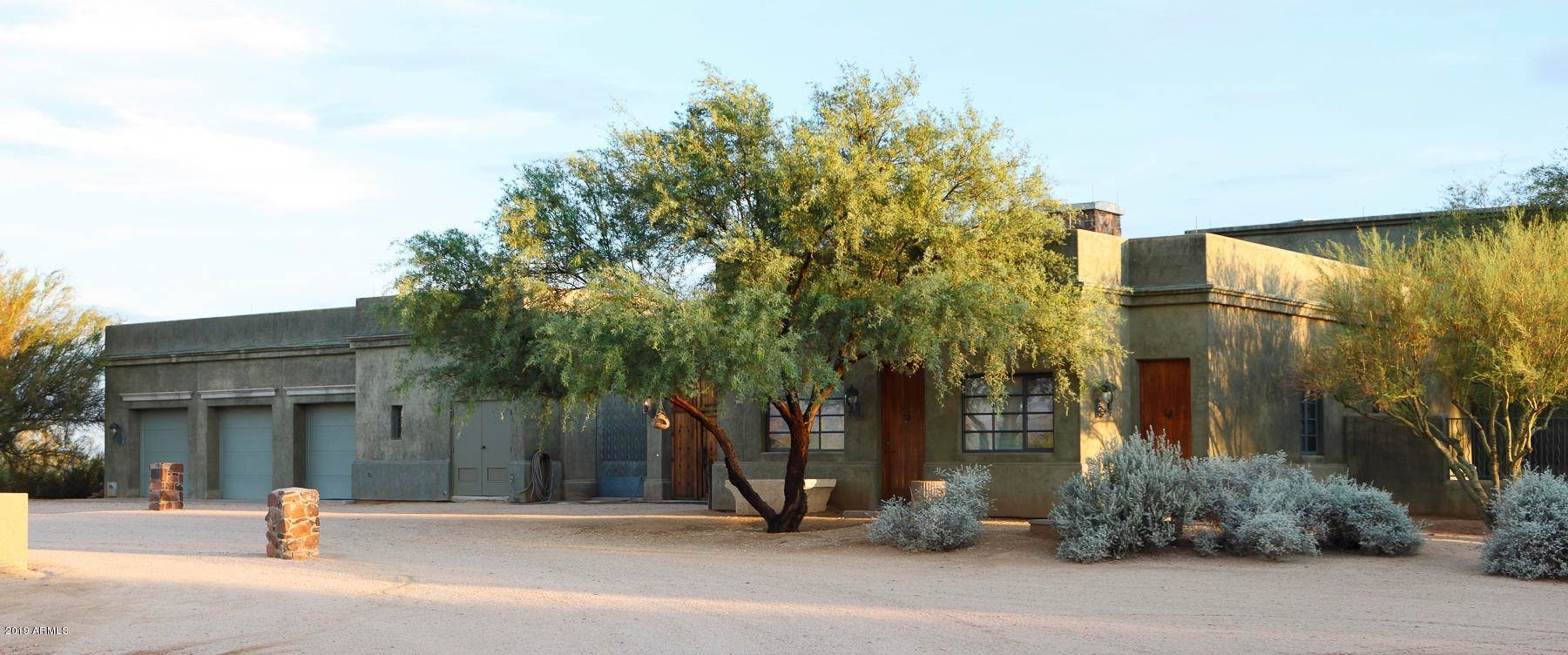 13. Single Family Home per Vendita alle ore 15860 E Rio Verde Drive Scottsdale, Arizona,85262 Stati Uniti