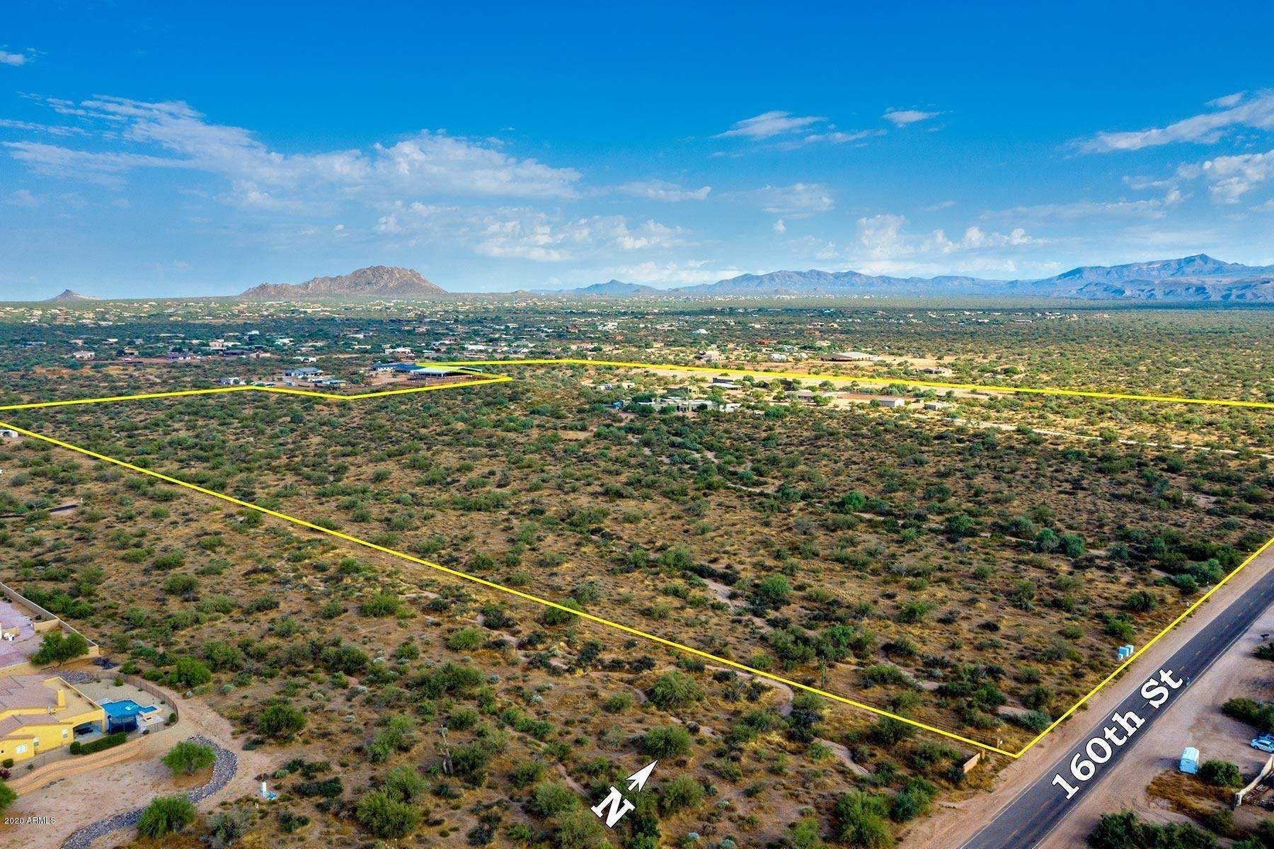 38. Single Family Home per Vendita alle ore 15860 E Rio Verde Drive Scottsdale, Arizona,85262 Stati Uniti